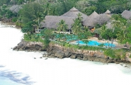 Extension Baobab Beach Resort & Spa