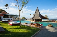 Extension au Sadara Boutique Beach Resort