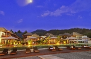 Extension Lombok au Living Asia Resort and Spa